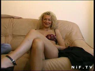 blondes, français, babes, anal