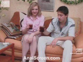 Dıldo arasında rudolf, peter, adam videolar