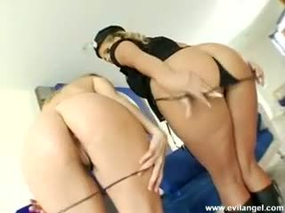 Phoenix marie & harmony rose slutty perse lickers