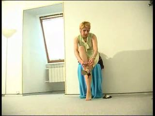 Russian mature Cristina 7
