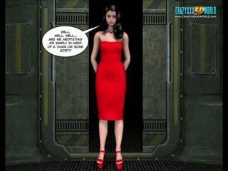 cartoons, online 3d comics