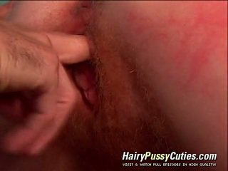 Arse Vaginal And Deepthroat Fat Screwing Activity In This Unshaven Labia Scarlet Head Babe Huge Screwing Film