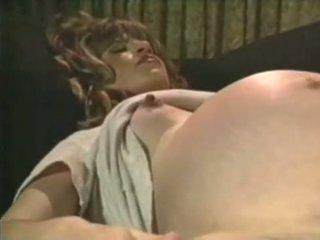 zwanger video-