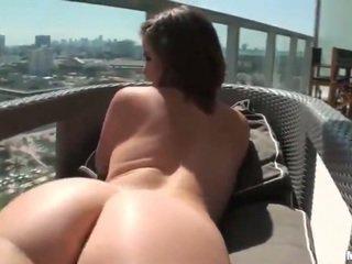 tiener sex, hardcore sex, ideaal anale sex neuken