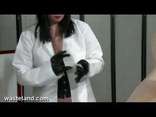 Wasteland कठिन बॉंडेज सेक्स चलचित्र