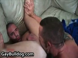 neuken tube, nominale pijnlijk, groot homo- actie