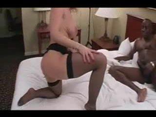 ideal cuckold scene, nice interracial, ideal mature