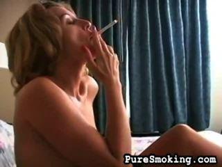 heet video kanaal, hq jonge meisjes roken, kwaliteit big balls fetish film