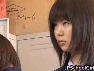 Anri Nonaka And Kurumi Crazy