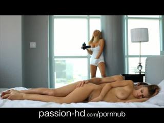 Passion-hd incrível hd blondes