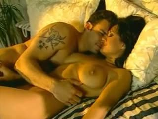 Asia Carrera Takes Care Of The Morning Wood