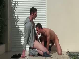 amateurs film, vers homo- actie, nieuw homo's