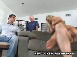 cuckold vid, nice mix thumbnail, wife fuck