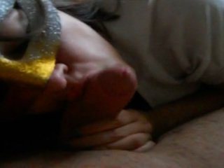 pijpbeurt porno, kijken latijn gepost, een vrouw vid