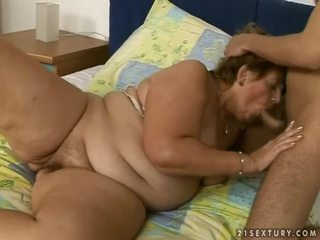 סבתא סקס קומפילציה