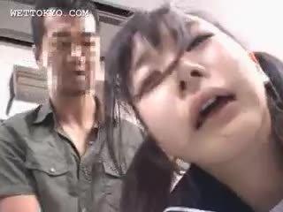 esmer, japon, oral seks
