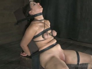 vernedering, voorlegging scène, kwaliteit kut marteling porno
