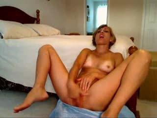 Mère masturbation
