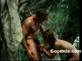 Tarzan и cayne discovering как към майната 1