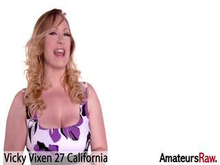 Vicky Vixen Xxx