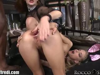 Cayenne loves πρωκτικό σεξ με πρωκτικό σεξ siffredi