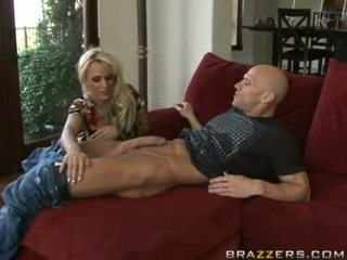 hardcore sex scène, nominale pijpen scène, grote lul porno