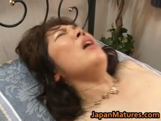 Mature Asian Banged Hard