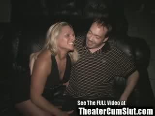 een porno, controleren pik, neuken