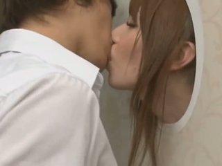 hardcore sex film, japanse, ideaal pijpbeurt