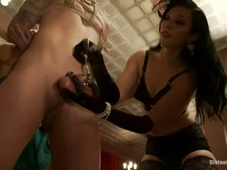u cbt neuken, ideaal bal busting porno, zien ballbusting scène
