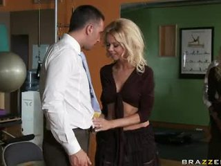 blowjobs mov, all blondes scene, rated sucking fuck