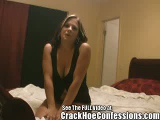 Milfy Drug Addict Manda Tells Story of Ex Beating Her Then Gets Fucked!