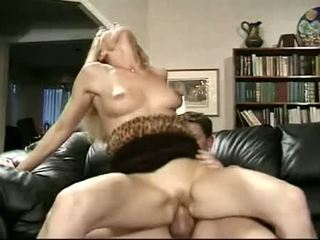 Wild Milf Nicole Moore Rodeo Bonks Neaty Dong The Drains It Dry Of Jism