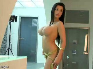 borotvált punci, szép nagy mell teljesen, igazi pornósztárok legmelegebb