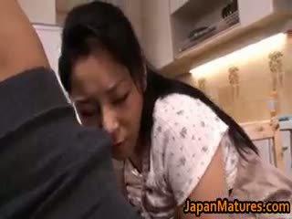 Ayane asakura japansk eldre kvinne part3