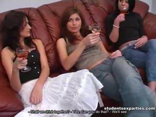 Mischen von movs aus student sex parties