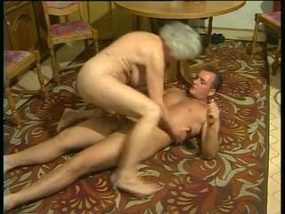 Sexy met geil grannies video-