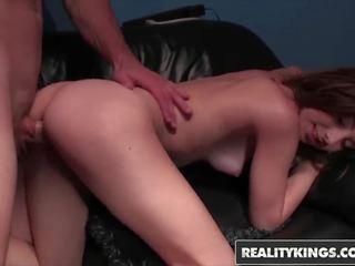 Realiteit kings - alexa jones- amerikaans pornoster casting