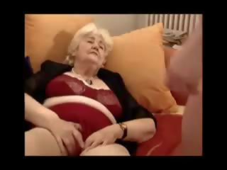 Old Grandmother Playing, Free Dad Porn Video 62