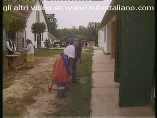Porca italiana włoskie szmata