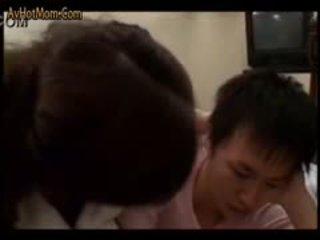 Karstās japānieši māte 54 līdz avhotmom