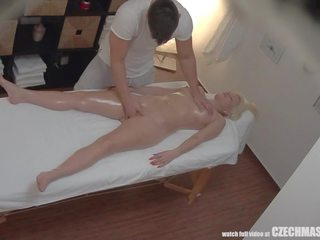 masseur, massage, czech