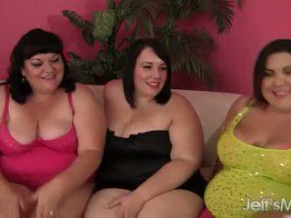 bbw, tauki, lesbiete