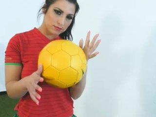 Puta Ao Ataque / Ronalda Wins The Game <span class=duration>- 10 min</span>
