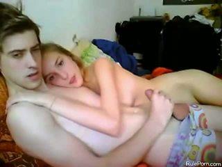 blondinen, webcams, amateur