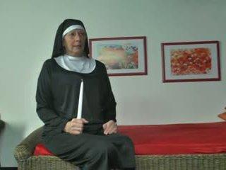 So ficken die Nonnen - Teil 1