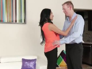 Anissa Kate Awesome Anal Fuck