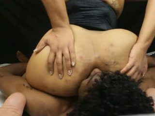 A Dedicated Worshipper Under This Phat Ass