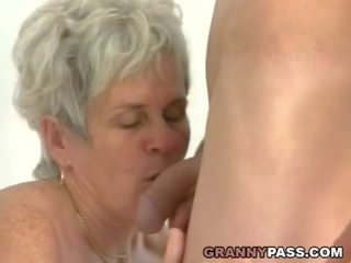 unge mer, online bestemor, ekte stor kuk fersk