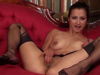 Dusky beauty: безкоштовно панчохи hd порно відео 8b
